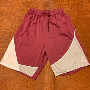 Air Jordan Basketball Shorts